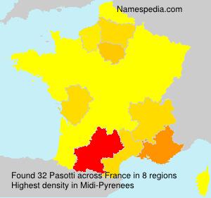 Pasotti - France