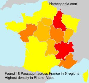Passaquit - France