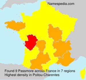 Passmore
