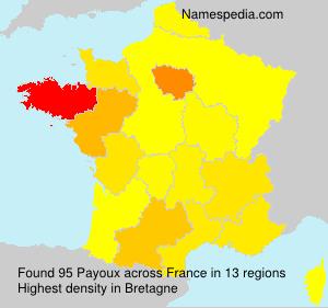 Payoux