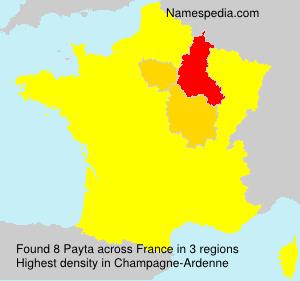 Payta - France