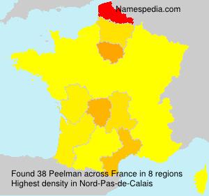 Peelman