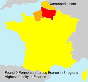 Penneman
