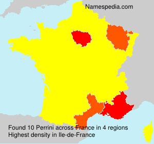 Perrini - France