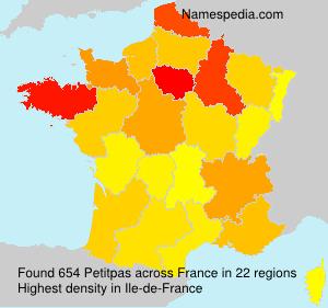 Petitpas - France
