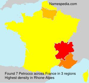 Petrocco