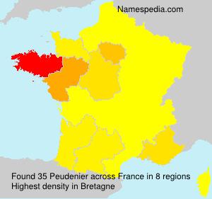 Peudenier
