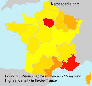 Pierucci