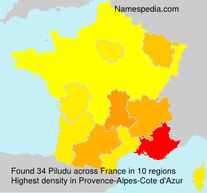Piludu - France