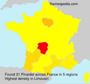 Pinardel