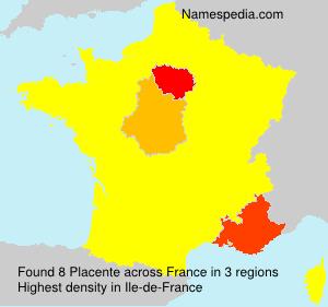 Placente