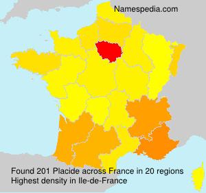 Placide - France