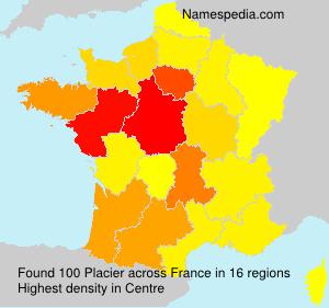 Placier - France