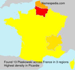 Plaskowski