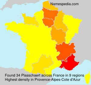 Plasschaert - France