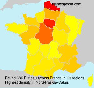 Plateau