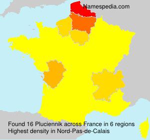 Pluciennik - France
