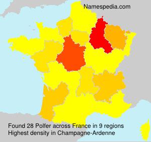 Polfer - France