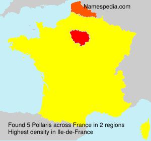 Pollaris
