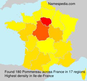 Pommereau