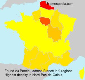 Pontieu