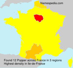 Popper - France