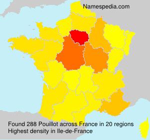 Pouillot