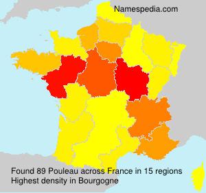 Pouleau