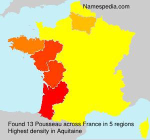 Pousseau