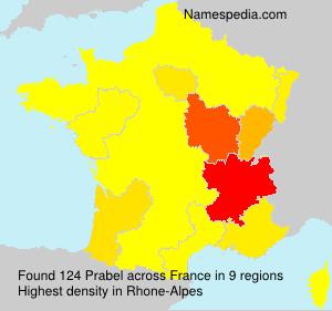 Prabel - France