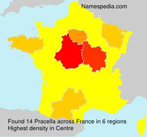 Pracella
