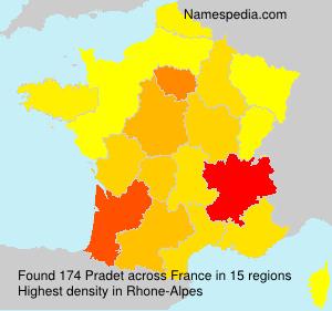 Pradet - France