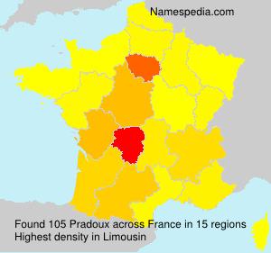 Pradoux