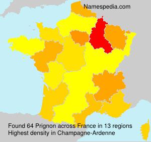 Prignon