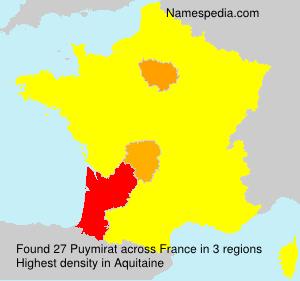 Puymirat