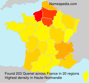 Quenel - France