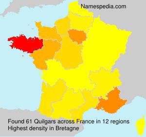 Quilgars