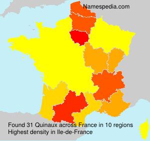 Quinaux