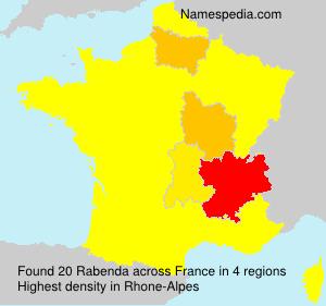 Rabenda