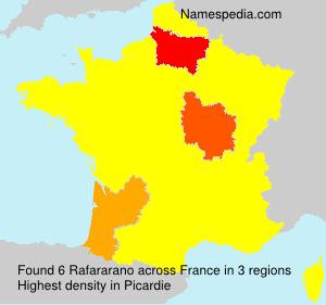 Rafararano