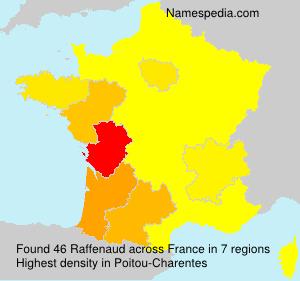 Raffenaud