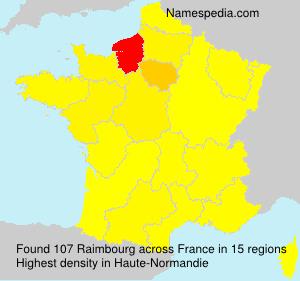 Raimbourg