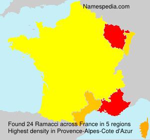 Ramacci