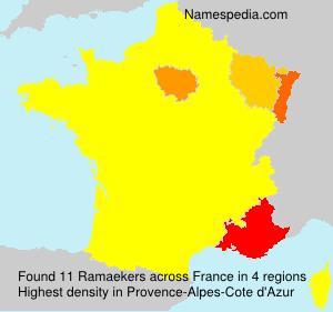 Ramaekers