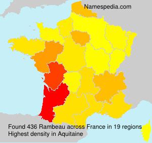 Rambeau