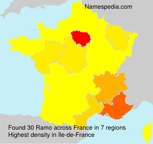 Ramo - France