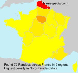 Randoux