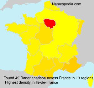 Randrianarisoa
