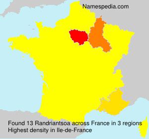 Randriantsoa