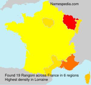 Rangoni
